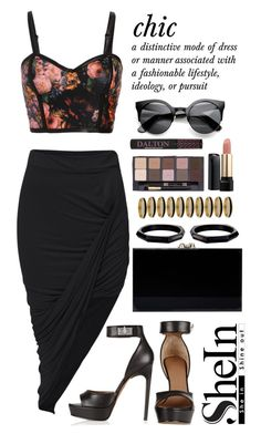 """""""Skirt"""" by scarlett-morwenna ❤ liked on Polyvore"""