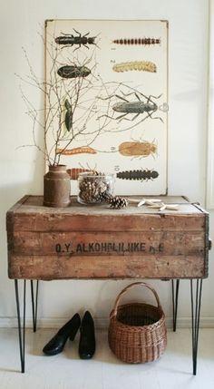 olohuone,sivupöytä,vanha