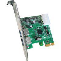 HighPoint RU1022AM RocketU Dual USB 3.0 for Mac 59USD