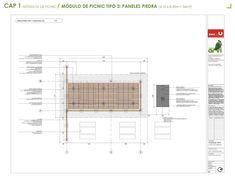 Galería de Mobiliario Urbano para el Parque Arvi / Escala Urbana Arquitectura - 24