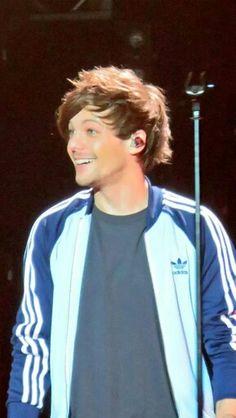 Louis in Birmingham #OTRABirmingham3 (10-12-2015)