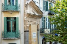 Les adresses d'été d'Inès de la Fressange Hôtel Arles Nord Pinus Les rencontres d'Arles http://www.vogue.fr/voyages/adresses/diaporama/les-adresses-dt-dins-de-la-fressange/21218#les-adresses-dt-dins-de-la-fressange-1