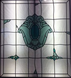 God created beauty and when we strive to create something like stained glass or any other work you may do, deep down what we are really doing is reflecting the beauty of God!  #LIVEWONDERSTRUCK