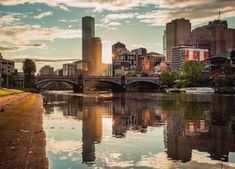 Australia, Melbourne, Most Melbourne, Australia, Painting, Painting Art, Paint, Painting Illustrations, Paintings