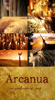 Mythology Meme: Dutch Myths 1/? - the Goddess Arcanua. Goddess of the morning light, mystery and possibly the Underworld. Click the picture for an in depth article about his Goddess.