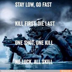 badass military quotes - google search                                                                                                                                                                                 More