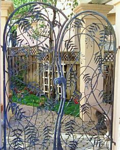 Gallery - Category: Gates