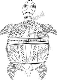 s mac 39 s sea turtle x ray art coloring page art coloring therapy pinterest mac s adult. Black Bedroom Furniture Sets. Home Design Ideas