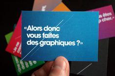 Carte de visite   Business Card   Graphiste