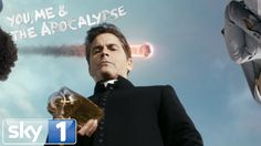 The end of the world - bring it on! Rob Lowe, Jenna Fischer, Megan Mullally, Mathew Baynton and Pauline Quirke will lead the cast in our epic and global come...