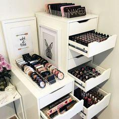 vanity makeup organizer ideas. More Information Where The Magic Happens  Storage And Decor Company Vanity