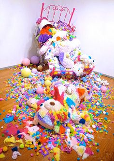 【画像 3/3】原宿カワイイ文化を生んだ増田セバスチャンがNYで初の個展