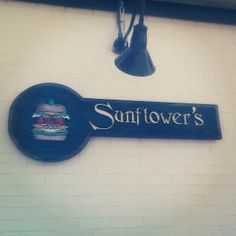 """Perfect day for sitting outside on the patio enjoying the delicious """"Octopus Garden"""" at Sunflowers. #jeremysaidit #downtownraleigh #raleighnc #sunflowers #restaurant #instagood #goodfood"""