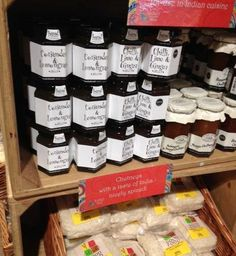 As #BartonGrange celebrate Indian month through out the store, we have spotted a couple of our products that make a perfect accompaniment to your Indian dish. #Indian #Relish #Chutney