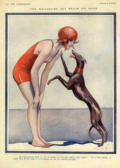 ~ Greyhound Love~