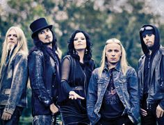 See Nightwish at Beacon Theatre on September 15!