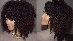 Perfect Your Twist Out!