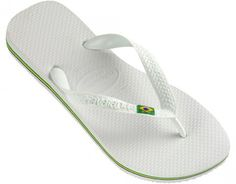 Its safe to choose the best! Grab Now! Havaianas BRAZIL White Flip Flop @flopstore.com http://www.flopstore.com/com_english/new-arrivals/havaianas-brazil-white-flip-flop.html