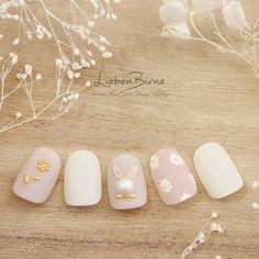 Japanese Nail Art Idea - New Ideas Bling Nails, Red Nails, Stiletto Nail Art, Acrylic Nails, Sunflower Nails, Hello Kitty Nails, Nail Art Blog, Red Nail Designs, Japanese Nail Art