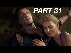 Let's Play: 'Uncharted 4: A Thief's End' I Part 31   Silver Screening Reviews