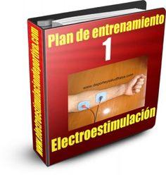 Plan entrenanamiento con electroestimulación 1. Electroestimulación