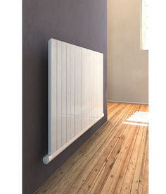 Cali Avanti is a slim and stylish Italian design 100% Alluminium radiator which will complement any interior. User-friendly, backlit control...