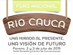 En Pereira se analizará el presente y el futuro del río Cauca