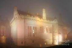 Enchanted Stirling Castle, Scotland