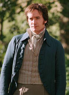 Matthew Macfadyen as Mr. Darcy in Jane Austen's Pride and Prejudice Matthew Macfadyen, Darcy Pride And Prejudice, Pride & Prejudice Movie, Sr. Darcy, Jesse Ward, Jane Austen Movies, Little Dorrit, Film Serie, The Notebook