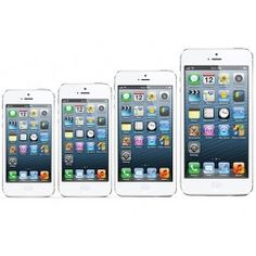 Iphone A4 (White)