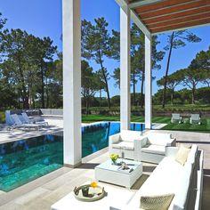 Luxury living at Quinta do Lago estate, Portugal - http://www.adelto.co.uk/luxury-living-at-quinta-do-lago-estate-portugal
