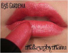 nyx gardenia lipstick swatch