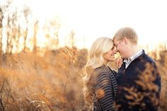 sweet fall engagement session, gorgeous engagement shoot, Robyn Van Dyke Photography