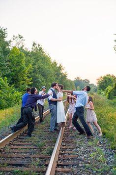 zombie wedding engagement 19