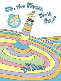 https://www.khal.com/products/oh-places-youll-go-dr-seuss-january-22-1990-hardcover-brand-new Oh, The Places You'll Go! by Dr. Seuss -- Get 20% discount on this book by using promocode: khalpin  Offer valid till 30th June 2017. Hurry up! One click at Khal.com