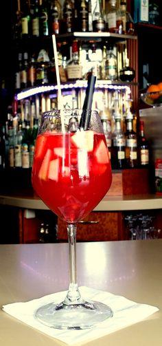 Alkoholfreie Bowle