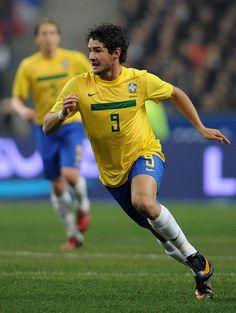 Alexandre Pato #Brasil