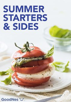 Awesome Recipes for Outdoor Party