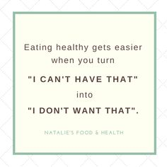 Motivation Monday brings you every week a new quote and inspiration about healthy living, healthy eating and positive attitude towards life.