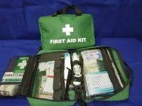 Stealth Survival: Beyond the Basics - The Dedicated First Aid Kit