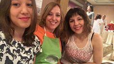 Neva Palas Tasarım ve Gastronomi Pazarı ve Güven Çayyolu Sağlık Kampüsü Baharın Gelişini Hep Beraber Kutluyoruz etkinliklerindeydik.