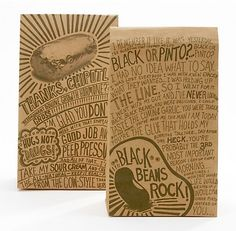Chipolte Packaging