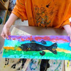 Art ed printmaking on pinterest printmaking printing and middle