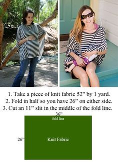 a99b18c988c48 Cheap DIY nursing tops! NO SEWING. After trying out a few different ...