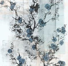 unfinished florals - Google Search