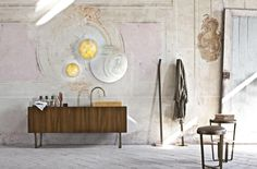 A New Bathroom Philosophy: Must Collection by Altamarea Bathroom Boutique - http://freshome.com/2014/03/11/new-bathroom-philosophy-must-collection-altamarea-bathroom-boutique/