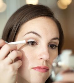 5 make up secrets | Vrouwonline.nl #makeup #tips