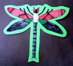 Incredible Insects- Grade 5, Donna Staten