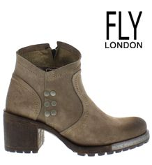 LOGGER - S.FORCES - COLLETE - FI - FLY London - The brand of universal youth fashion culture