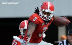 UGA's Todd Gurley to seek reinstatement. http://on-ajc.com/1nyYDY7